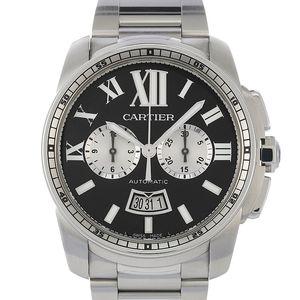 Cartier Calibre W7100061 - Worldwide Watch Prices Comparison & Watch Search Engine