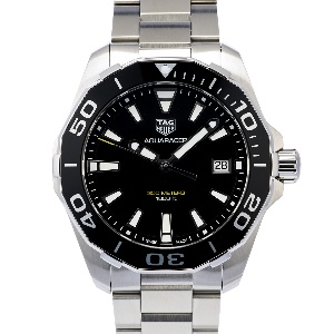 Tag Heuer Aquaracer WAY111A.BA0928 - Worldwide Watch Prices Comparison & Watch Search Engine