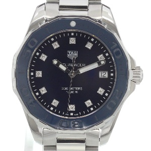 Tag Heuer Aquaracer WAY131L.BA0748 - Worldwide Watch Prices Comparison & Watch Search Engine
