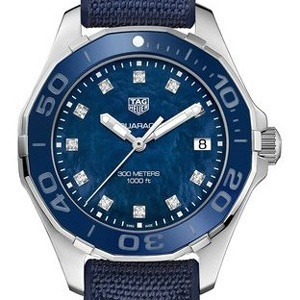 Tag Heuer Aquaracer WAY131L.FT6091 - Worldwide Watch Prices Comparison & Watch Search Engine