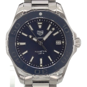 Tag Heuer Aquaracer WAY131S.BA0748 - Worldwide Watch Prices Comparison & Watch Search Engine