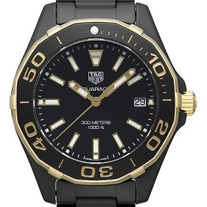Tag Heuer Aquaracer WAY1321.BH0743 - Worldwide Watch Prices Comparison & Watch Search Engine