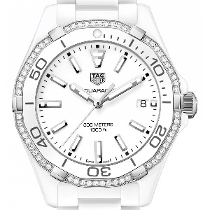 Tag Heuer Aquaracer WAY1396.BH0717 - Worldwide Watch Prices Comparison & Watch Search Engine
