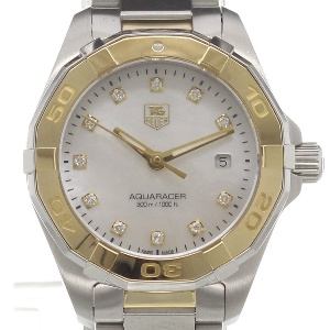 Tag Heuer Aquaracer WAY1451.BD0922 - Worldwide Watch Prices Comparison & Watch Search Engine