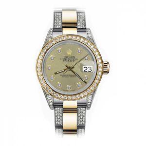 Rolex Datejust 68173 - Worldwide Watch Prices Comparison & Watch Search Engine