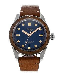 Oris Divers 733 7707 43 55 LS - Worldwide Watch Prices Comparison & Watch Search Engine