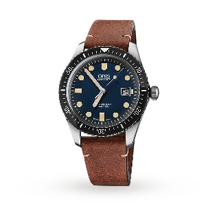 Oris Divers 01 733 7720 4055-07 5 01 05 - Worldwide Watch Prices Comparison & Watch Search Engine