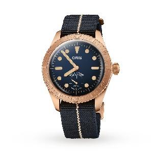 Oris Heritage 1965 01 401 7764 3185-SET - Worldwide Watch Prices Comparison & Watch Search Engine