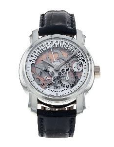 Vacheron Constantin Perpetual Calendar 47032/000P-9206 - Worldwide Watch Prices Comparison & Watch Search Engine