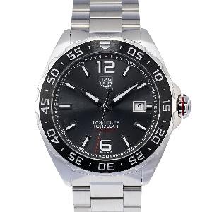 Tag Heuer Formula 1 WAZ2011.BA0842 - Worldwide Watch Prices Comparison & Watch Search Engine