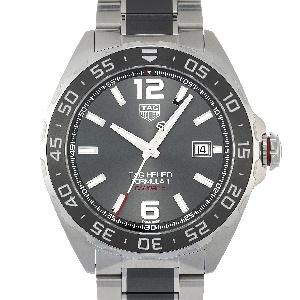 Tag Heuer Formula 1 WAZ2011.BA0843 - Worldwide Watch Prices Comparison & Watch Search Engine