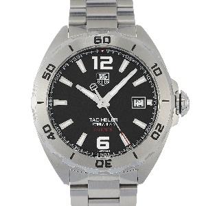 Tag Heuer Formula 1 WAZ2113.BA0875 - Worldwide Watch Prices Comparison & Watch Search Engine