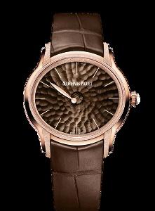 Audemars Piguet Millenary 77266OR.GG.A823CR.01 - Worldwide Watch Prices Comparison & Watch Search Engine