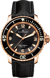 Blancpain Fifty Fathoms 5015-3630-52B - Worldwide Watch Prices Comparison & Watch Search Engine