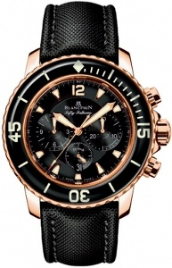 Blancpain Fifty Fathoms 5085F-3630-52(1) - Worldwide Watch Prices Comparison & Watch Search Engine