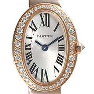 Cartier Baignoire WB520026 - Worldwide Watch Prices Comparison & Watch Search Engine