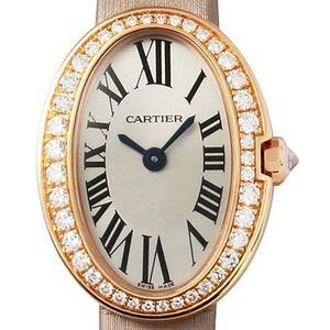 Cartier Baignoire WB520028 - Worldwide Watch Prices Comparison & Watch Search Engine