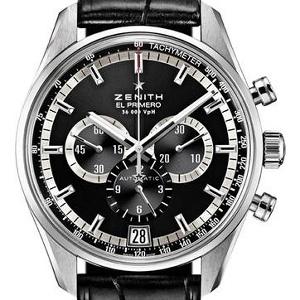 Zenith El Primero 03.2040.400/21.C496 - Worldwide Watch Prices Comparison & Watch Search Engine