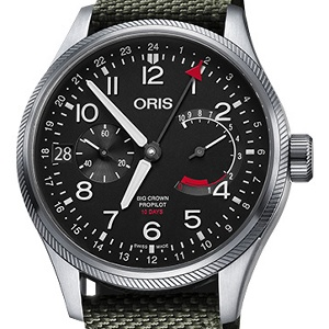 Oris Big Crown 01 114 7746 4164-Set 5 22 14FC - Worldwide Watch Prices Comparison & Watch Search Engine