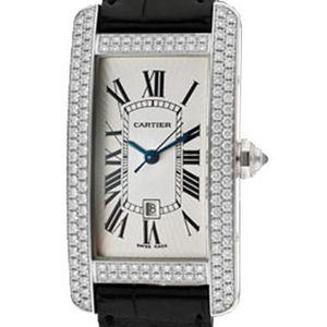 Cartier Tank WB710002 - Worldwide Watch Prices Comparison & Watch Search Engine
