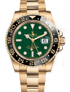 New Rolex GMT-Master II 116718G - Worldwide Watch Prices Comparison & Watch Search Engine