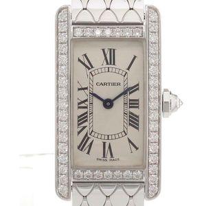 Cartier Tank WB710009 - Worldwide Watch Prices Comparison & Watch Search Engine