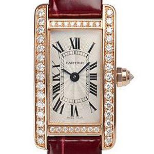 Cartier Tank WB710014 - Worldwide Watch Prices Comparison & Watch Search Engine