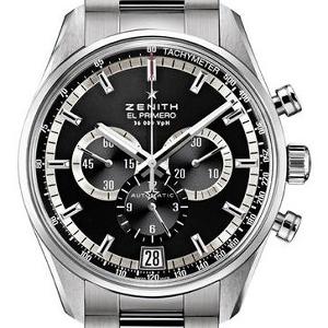 Zenith El Primero 03.2040.400/21.M2040 - Worldwide Watch Prices Comparison & Watch Search Engine