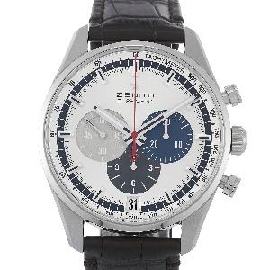 Zenith El Primero 03.2040.400/69.C494 - Worldwide Watch Prices Comparison & Watch Search Engine