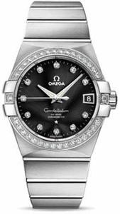Omega Constellation 123.55.38.21.51.001 - Worldwide Watch Prices Comparison & Watch Search Engine