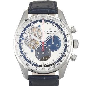 Zenith El Primero 03.2040.4061 - Worldwide Watch Prices Comparison & Watch Search Engine