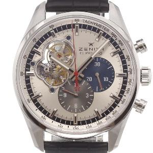 Zenith El Primero 03.2040.4061/69.C496 - Worldwide Watch Prices Comparison & Watch Search Engine
