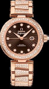 Omega De Ville 425.65.34.20.63.003 - Worldwide Watch Prices Comparison & Watch Search Engine