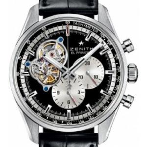 Zenith El Primero 03.2042.4061/21.C496 - Worldwide Watch Prices Comparison & Watch Search Engine
