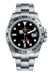 New Rolex Explorer II 216570B - Worldwide Watch Prices Comparison & Watch Search Engine