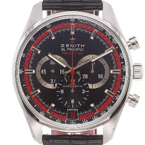 Zenith El Primero 03.2043.400/25.C703 - Worldwide Watch Prices Comparison & Watch Search Engine