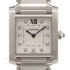 Cartier Tank WE110007 - Worldwide Watch Prices Comparison & Watch Search Engine