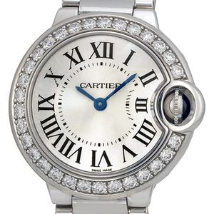 Cartier Ballon Bleu WE9003Z3 - Worldwide Watch Prices Comparison & Watch Search Engine