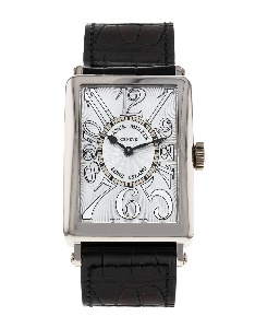 Franck Muller Long Island 1000 QZ - Worldwide Watch Prices Comparison & Watch Search Engine
