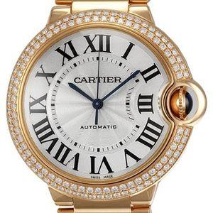 Cartier Ballon Bleu WE9005Z3 - Worldwide Watch Prices Comparison & Watch Search Engine