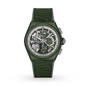 Zenith Defy 49.9006.9004/90.R942 - Worldwide Watch Prices Comparison & Watch Search Engine