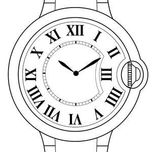 Cartier Ballon Bleu WE902026 - Worldwide Watch Prices Comparison & Watch Search Engine