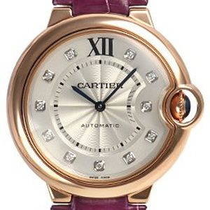 Cartier Ballon Bleu WE902028 - Worldwide Watch Prices Comparison & Watch Search Engine