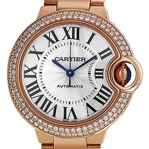 Cartier Ballon Bleu WE902034 - Worldwide Watch Prices Comparison & Watch Search Engine