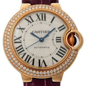 Cartier Ballon Bleu WE902036 - Worldwide Watch Prices Comparison & Watch Search Engine