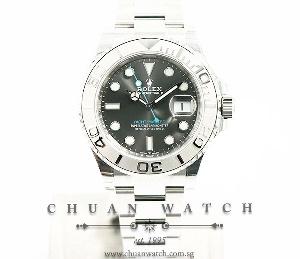 Rolex Gents 126622-0001 - Worldwide Watch Prices Comparison & Watch Search Engine