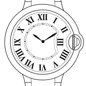 Cartier Ballon Bleu WE902045 - Worldwide Watch Prices Comparison & Watch Search Engine