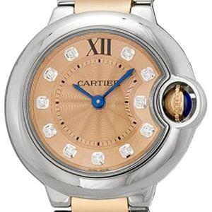 Cartier Ballon Bleu WE902052 - Worldwide Watch Prices Comparison & Watch Search Engine