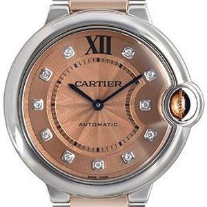 Cartier Ballon Bleu WE902054 - Worldwide Watch Prices Comparison & Watch Search Engine