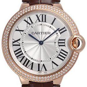 Cartier Ballon Bleu WE902055 - Worldwide Watch Prices Comparison & Watch Search Engine
